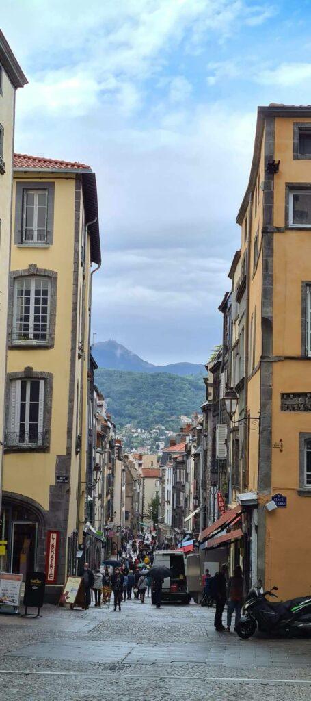 Clermont-Ferrand-Puy-de-Dome