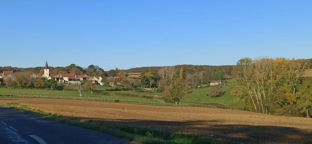 Lalizolle-Bourbonnais