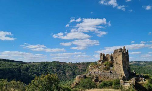 Chateau-Rocher-Menat
