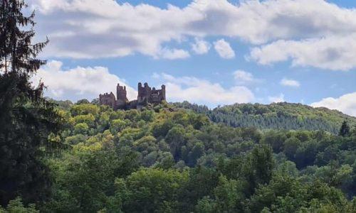 Chateau Rocher Menat