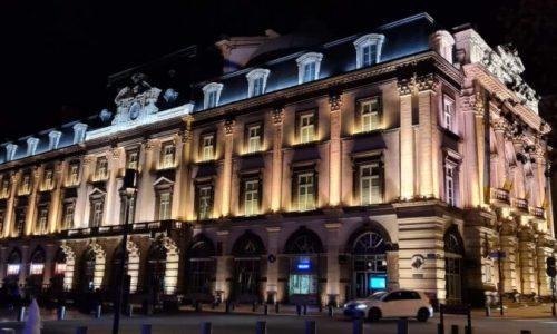 Place de Jaude - Clermont Ferrand