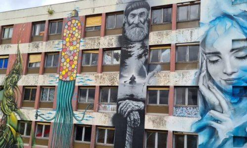 Street-Art-City Lurcy-Levis